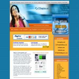 Professional Web Site Templates