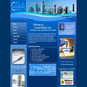Coastal Dental Arts
