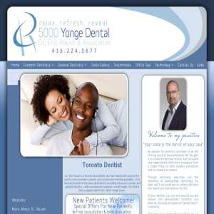 5000 Yonge Dentist Toronto
