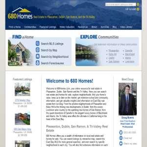 Pleasanton Real Estate