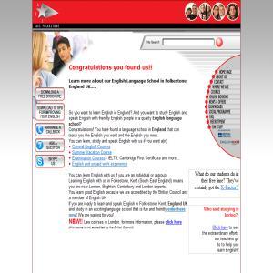 English Language School UK