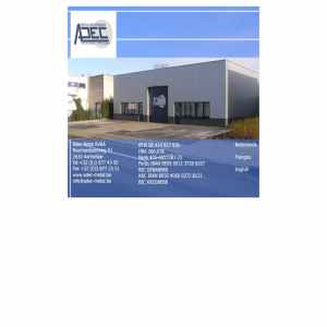 Adec Metalworks