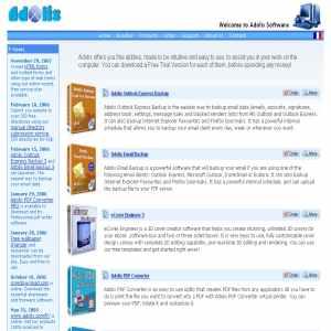Adolix Software