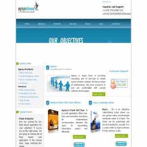 Agriya Infoway Pvt Ltd