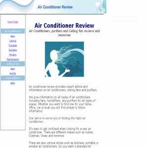 Best Air Conditioner Brands