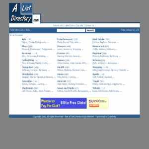 List Directory