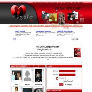 Free Online Dating - Allsinglesmeet.com