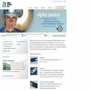 Alpha Source, Inc.