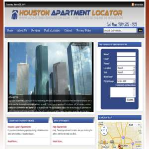 Downtown houston apartments