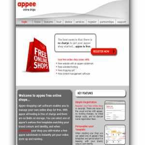 Appee Online Shops