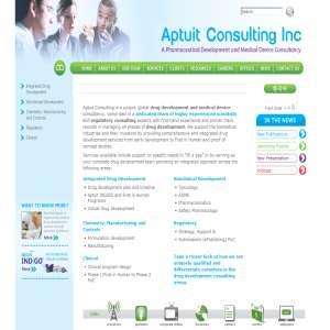 Aptuit Consulting