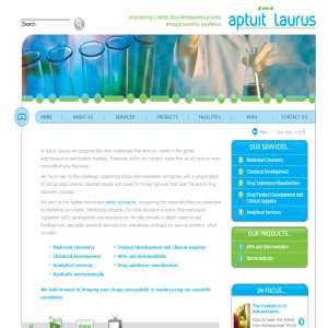Aptuit Laurus