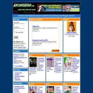 ArcadeHead