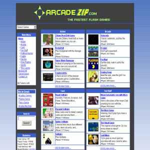 ArcadeZip
