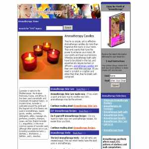 aromatherapyheals