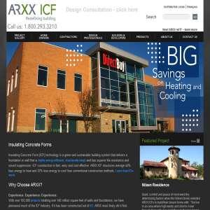 ARXX Corporation