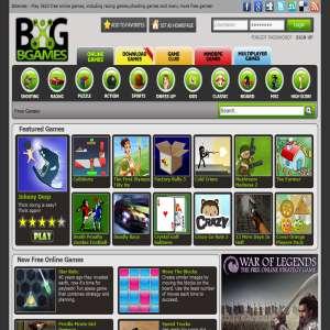 Bgames Free Games