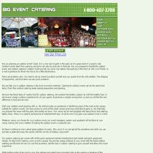 Bigevent Catering