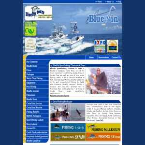Bluefin Sport Fishing