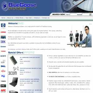 BlueGoose Systems