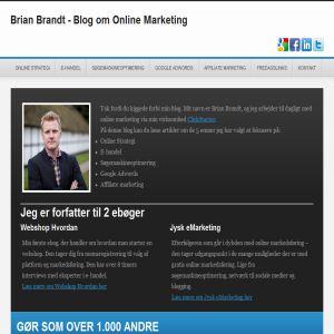 Danish Entreprenuer
