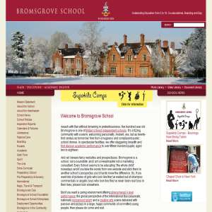 Bromsgrove Private School