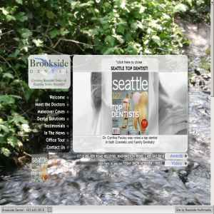 Cosmetic Dentists Seattle
