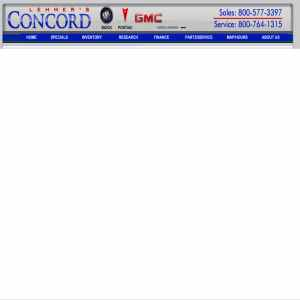 BuyGMDirect of Concord