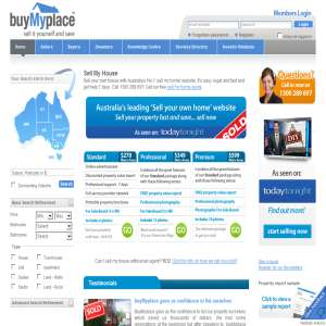 Sell my home | Sell your own home - buyMyplace