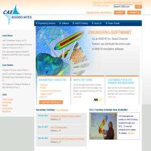 CAE Associates, Inc.