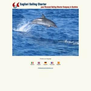 Charter Barca Vela Sardegna