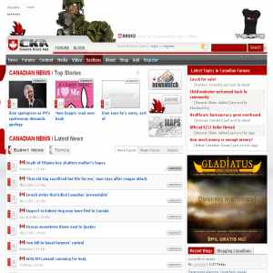 CKA Canadian News