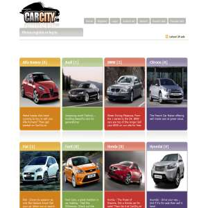 Car Dealers New and Used Cars For Sale in Ireland