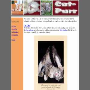 Cat-purr.com