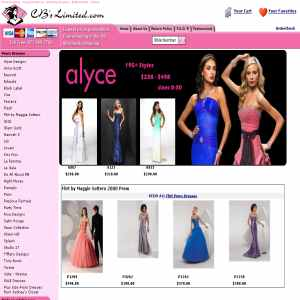 CBs Prom Dresses