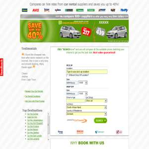 Cape Car Hire
