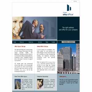 Chicago Business Center, Inc.