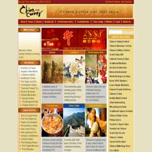 China Corner | traditional chinese culture