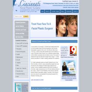 Cincinnati Cosmetic Surgery | Plastic Surgery Ohio