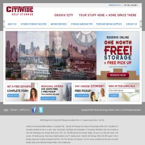 Citiwide Self Storage