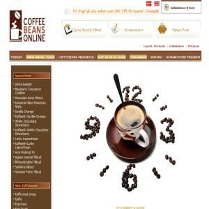 CoffeeBeansOnline.eu