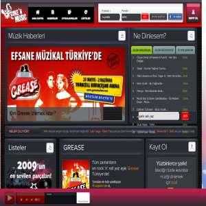 Coke n' Music Online Oyunlar