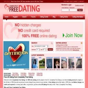 Free online dating uk no fees