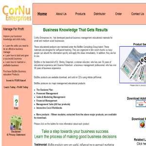 CorNu Enterprises