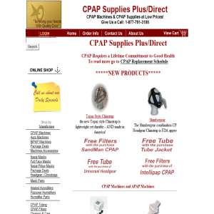 CPAP Plus