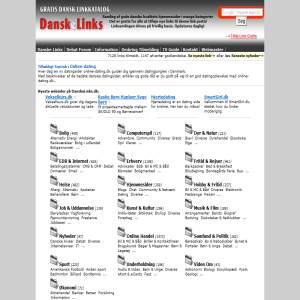 Danske Links Directory