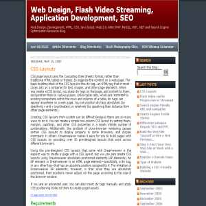 Web Design Company | dassnagar.com