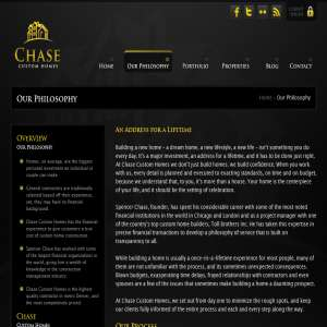 Colorado Custom Home Builder | Chase Custom Homes