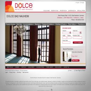 Bad Nauheim Hotels: Dolce Bad Nauheim