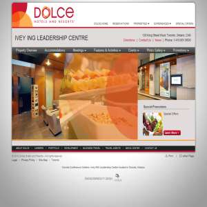 Toronto Conference Centers: Ivey ING Leadership Centre